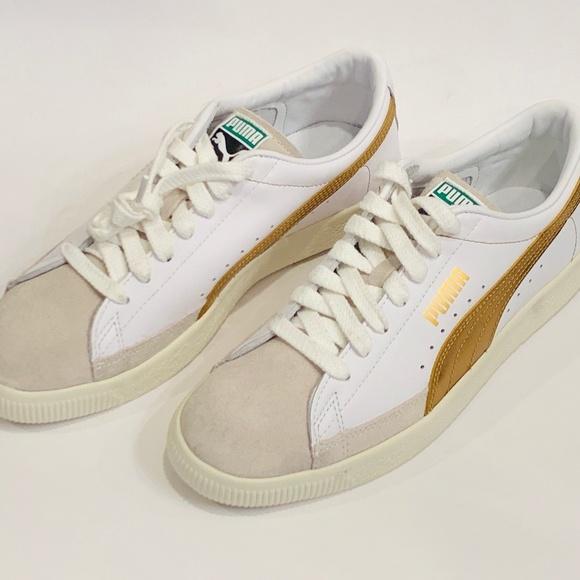 on sale 82823 4a686 Puma Mens Basket 90680 G Fashion Sneaker Size: 9.5